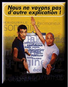 spectacle eric et ramzy